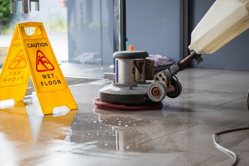 Importance of Commercial Cleaning Services