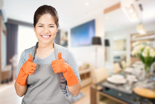 How To Choose The Right Office Spring Cleaning Service?