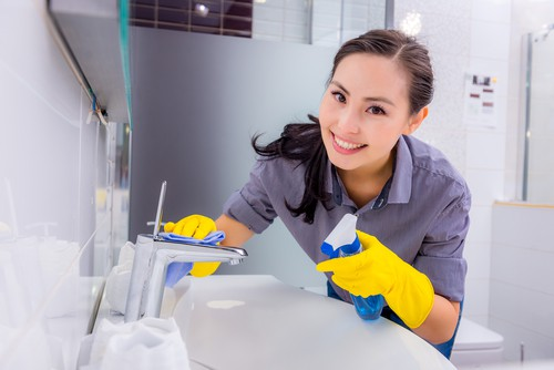 The Dummies' Guide To Office Cleaning